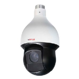 Full HD IP IR PTZ Camera