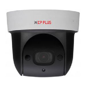 Full HD IP IR PTZ Dome Camera