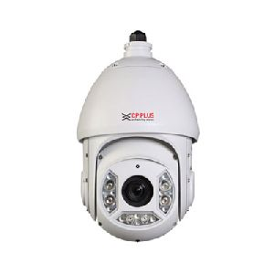 Full HD IP PTZ Camera