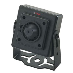 HDCVI Pin Hole Camera