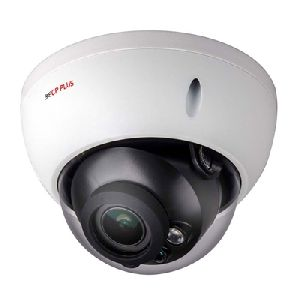 HDCVI VF IR Vandal Dome Camera