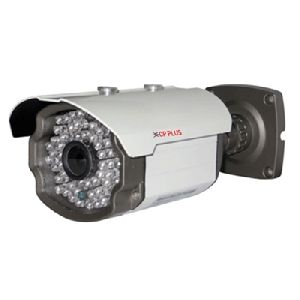 High Resolution Ir Bullet Camera