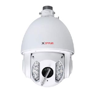 IP IR PTZ Camera with WDR