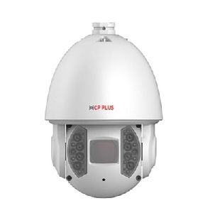 WDR IP IR PTZ Dome Camera