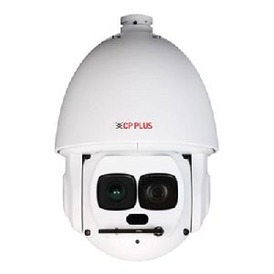 WDR IP Laser PTZ Dome Camera