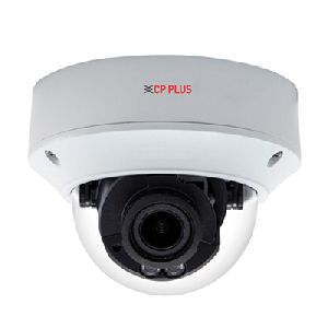 WDR VF IR Array Vandal Dome Camera