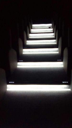 Theater Step Light 01