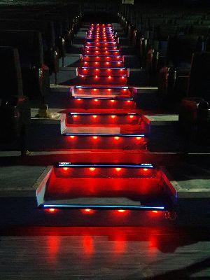 Theater Step Light 02