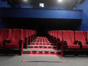 Theater Step Light 03