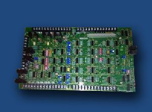 Card-ZT-Control Board