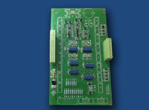 Card-Zt-Monitor Board-1 for Induction Furnace