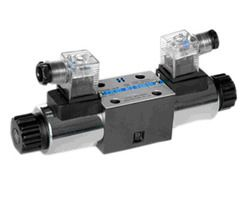 Direction Control Valves