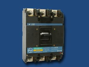 Moulded Case Circuit Breaker-MCCB