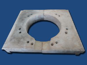 Refractory Top Bottom