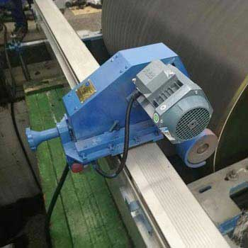 High Speed Grinding Machine 05