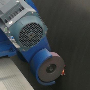 High Speed Grinding Machine 07