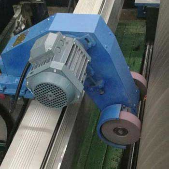 High Speed Grinding Machine 08