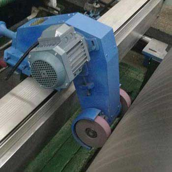 High Speed Grinding Machine 09
