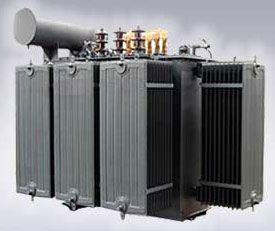 Electric Power Transformers & Arc Furnace Transformer