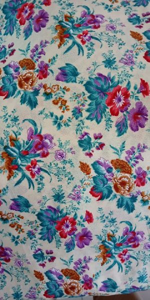 Cotton Cambric Fabric 01