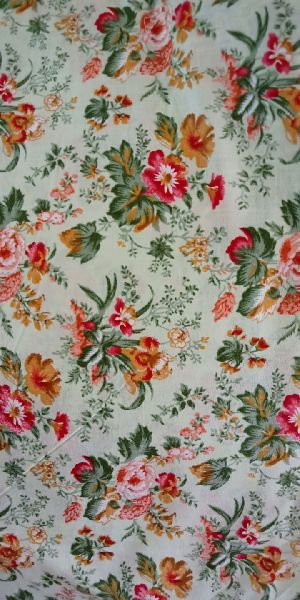 Cotton Cambric Fabric 03