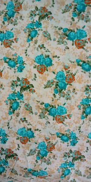 Cotton Cambric Fabric 04
