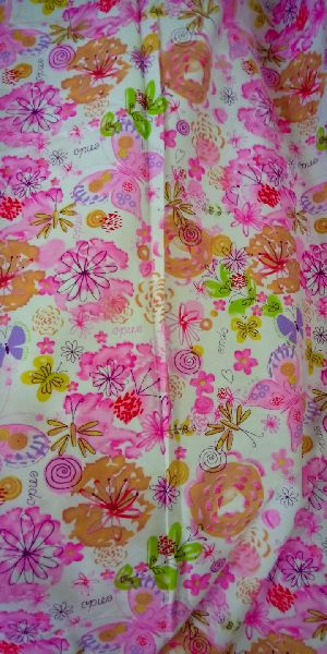 Cotton Cambric Fabric 05