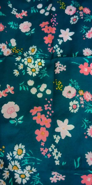 Cotton Cambric Fabric 06