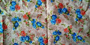 Voile Fabric 01