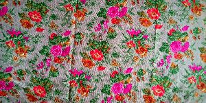 Voile Fabric 05