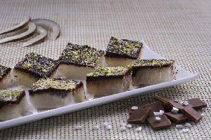 Chocolate Petha