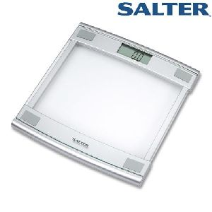 Salter Extra High Capacity Glass Scale