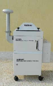 Respirable Dust Sampler - VRDS-500BL