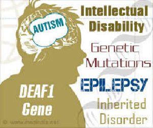 15E Autism and Epilepsy