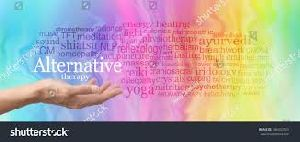 19B Alternative Medical Therapies
