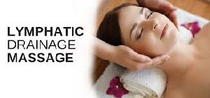 19G Lymphatic Drainage Massage