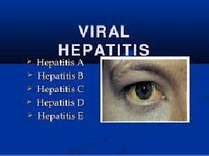 2F Hepatitis