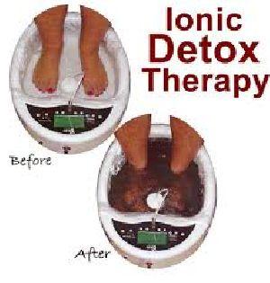 6G Detoxification