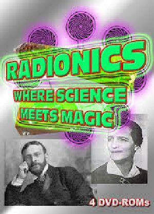 9C Radionics