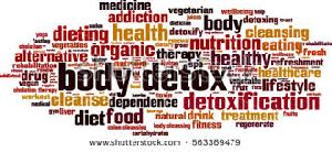 Detoxification Treatment Non-Invasive Diagnosis & Therapy