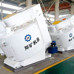 Ceramic Sand Granulator