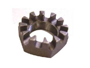 Slotted Axle Nuts