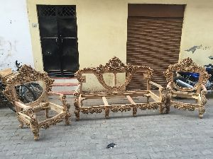Teak Wood Furniture  08