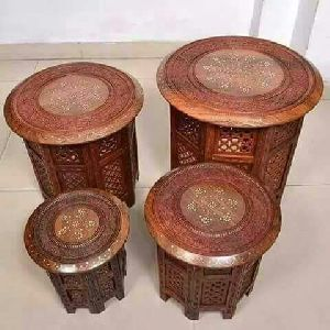 Teak Wood Furniture  10