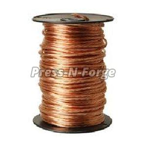 Copper Conductors