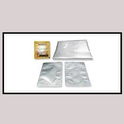 Food Supplements Pouch