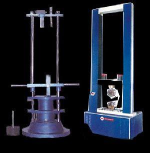 Civil Engineering Lab Equipment