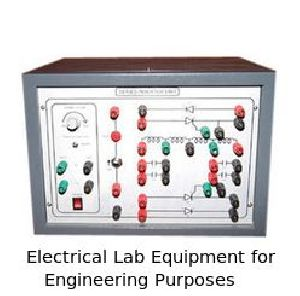 Electrical Lab Instrument