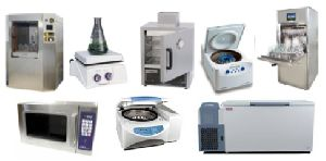 Environmental Lab Equipment