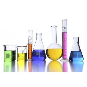 Laboratory Glassware 01
